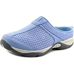 Easy Spirit Womens Elso Mule Medium Blue 9 M US *** Learn more by visiting the affiliate link Amazon.com on image.