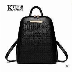 [ 25% OFF ] 100% Genuine Leather Women Backpack 2016 New Backpack Fashionista New Spring And Summer Fashion Leisure Korean Women Students