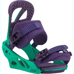 Burton Scribe Snowboard Bindings - Womens 2016 | Burton for sale at US Outdoor Store