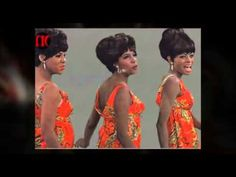 THE SUPREMES  everything is good about you