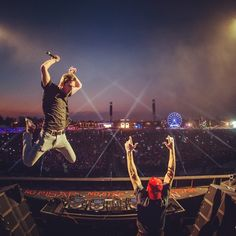 EDC MEXICO CITY!!! The Chainsmokers
