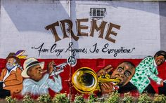 Eventbrite - Verlocal presents Beyond the Music: Treme & Congo Square – Steppin' thru the Soul of New Orleans Tour starts at AM) - Saturday, May 2020 at Verlocal, New Orleans, LA.