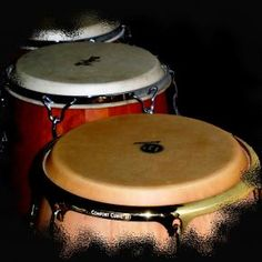 Congas for Congueros by tito235