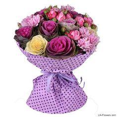Buy the bright bouquet Pink Mist by UFL Mists, Decorative Bowls, Flora, Bouquet, Bright, Pink, Bouquets, Pink Hair, Floral Arrangements