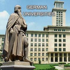 Abroad Education in Germany - Germany the best place to study!!! Students who wish to study in Germany get in touch with Riya Education.  #europe #business #master #bachelor #foreign #schengen #kottayam #kerala #india #university