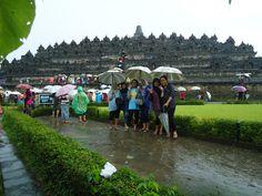#lol #Borobudur #2014