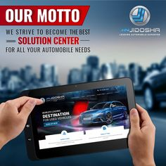 Our motto is to become the best solution center for all your automobile needs. Through our stock and connections with Japanese auction groups, you will find the perfect match to meet your needs for quality and service.