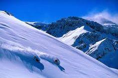 valley nevado chile -