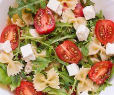 Vargabéles Recept képpel - Mindmegette.hu - Receptek Caprese Salad, Bruschetta, Feta, Ethnic Recipes, Minden, Insalata Caprese