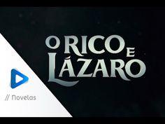 Abertura de O Rico e Lázaro - Ultra HD