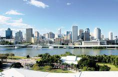South Bank | Brisbane | Rydges Hotel