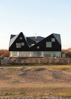 Dune House, Thorpeness, England