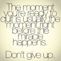86 Dont Give Up Quotes And Inspirational Quotes About Life 45