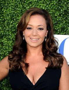 Leah Remini - CBS, Showtime, CW Summer TCA Party - Arrivals