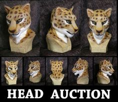 fursuits cool | Filed under leopard fursuit furry costume mascot auction furaffinity