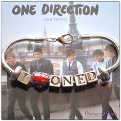 I love One Direction, bracciale/bracelet for all directioners new