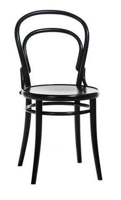 Michael Thonet A14 Bentwood Chair