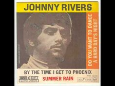 John Lee Hooker - Johnny Rivers (Lp Mono 1967) 2ª ed.wmv