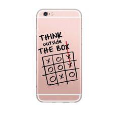 Love Quote iPhone Case