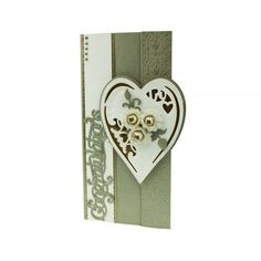 Flip Flop Die Set - Love is... - 1117E Tonic Cards, Create And Craft, Heart Cards, Hobbies And Crafts, Cardmaking, Birthday Cards, Flip Flops, Projects To Try, Paper Crafts