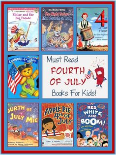 patriotic books for kids 10 patriotic themed books for little ones