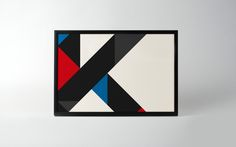 Sawdust — typographic artwork by Maison Alice