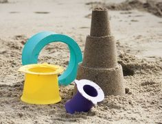 Alto, from Quut, great summer fun in the classroom or on the beach