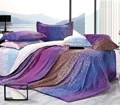 Great For College Girls - Melody Twin XL Comforter Set - College Ave Designer Series - Designer Comforter For College