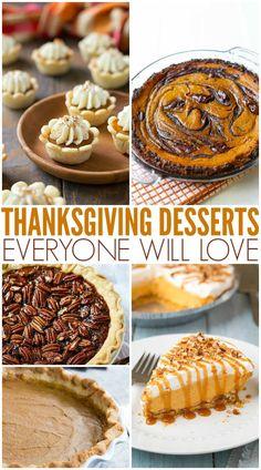 12 Thanksgiving Desserts Everyone Will Love via midlifeblv Cranberry Recipes, Apple Recipes, Fall Recipes, Holiday Recipes, Holiday Foods, Holiday Desserts, Holiday Treats, Sweet Recipes, Yummy Recipes