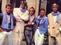 One of the Best Photos of Duran Duran! | Classic Duran Duran