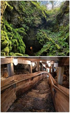 Ontarios Mica Mine Tunnels Trail Will Take You Back To The Early - Ontario is full of stunning provincial parks to explore, in fact, there are over 330 of them in tot - Alberta Canada, The Places Youll Go, Places To See, Honduras, Bolivia, Jamaica, Uganda, Voyage Canada, Ontario Travel