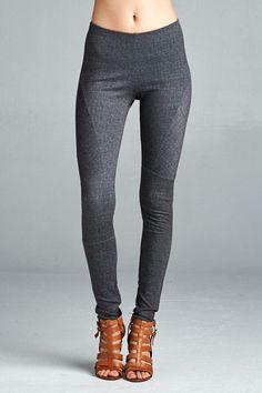 Easy Grey Legging Grey Leggings 8d07a186ac9