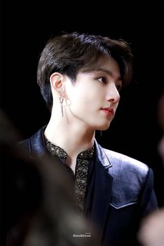 Image shared by L í a. Find images and videos about kpop, bts and jungkook on We Heart It - the app to get lost in what you love. Namjoon, Hoseok, Seokjin, Kookie Bts, Jungkook Oppa, Bts Bangtan Boy, Bts Jungkook Birthday, Jungkook Smile, Jung Kook
