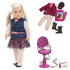 Cyber Monday My Generation Target Deal - Save 50% off. Great Christmas Gift, compare to American girl.