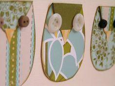 owl cards!