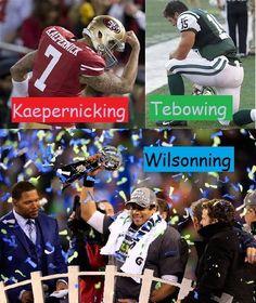 2014 SB Seahawks meme