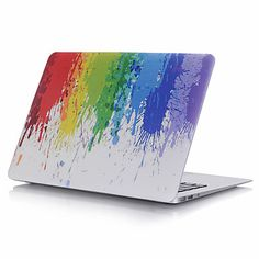 "Full cover Polycarbonate Case for 30.5 cm / 11.6 ""/ 13.3 '' / 15.4 '' MacBook / MacBook Air / MacBook / MacBook Pro with Retina 5242655 2017 - € 19.59"