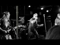 "FOZZY Rock ""Grail"" - Exclusive Video"