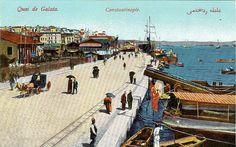 Galata-Kai - Karaköy - Wikipedia, the free encyclopedia