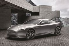 The new Bond flick Spectre is not slated to release until November 9, and with it the introduction to the new Bond car, the Aston Martin DB10. While that may be the case, British super car maker Aston...