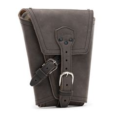 Shop Leather Pistol Wrap | Saddleback Leather Co.