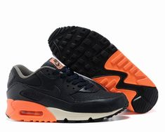 separation shoes 426b5 1bd0e nike air max 90 infrared,air max 90 ultra noir et orange homme