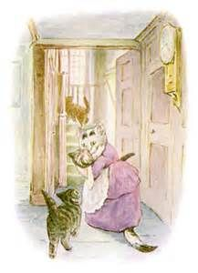 The Tale of Tom Kitten by Beatrix Potter - Bing Images