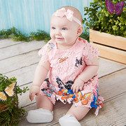 Lace, ruffles and frills, oh my! Baby Loo is all about adorning your darling little one in the most charming apparel and accessories you could dream up. Baby Girl Princess, Princess Outfits, Pink, Clothes, Princess Dress Up Clothes, Outfits, Clothing, Kleding, Outfit Posts