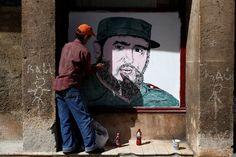 Cuba aprobó ley que prohíbe usar nombre de Fidel Castro en espacios públicos