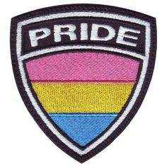 Bisexual Gay Pride Flag Custom Crest Flag name Embroidered Bisexual Pride, Gay Pride, Pride Flag, Flags With Names, Lgbtq Flags, Holistic Detective Agency, Doja Cat, Brooklyn Nine Nine, Pin And Patches