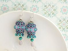 blue collection от Floren на Etsy