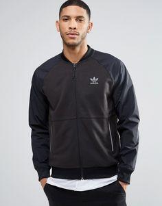 adidas Originals Luxe Track Jacket AY8414