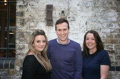 Camm and Hooper strengthens team with three new recruits - http://www.eventindustrynews.co.uk/2014/03/13/camm-hooper-strengthens-team-three-new-recruits/