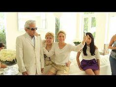 "Shakira y su padre, William Mebarak, graban ""Hay Amores"" / Shakira & her dad record 'Hay Amores"" - YouTube"